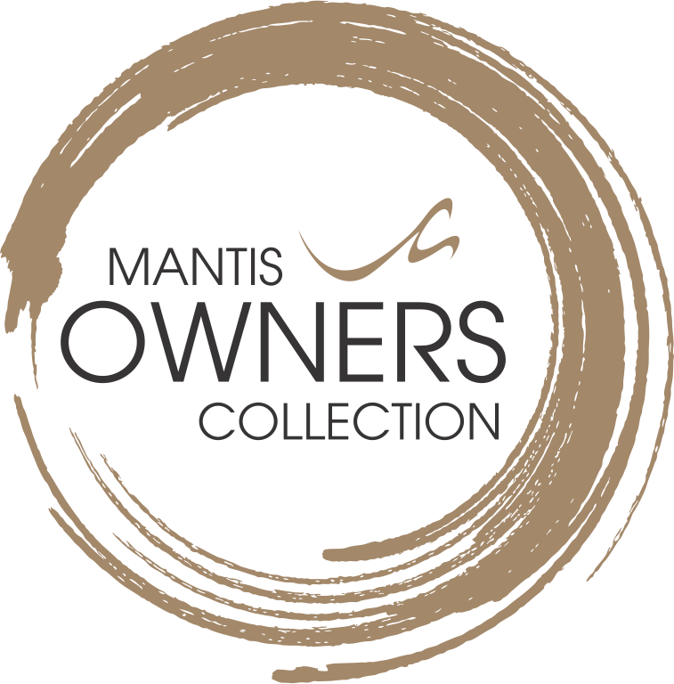 Mantis Owners Collection Logo